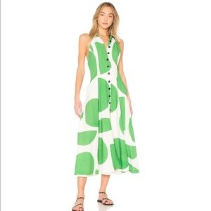 Mara Hoffman Rosemary Linen Dress